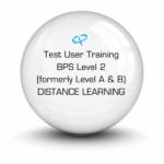 Psychometric Training